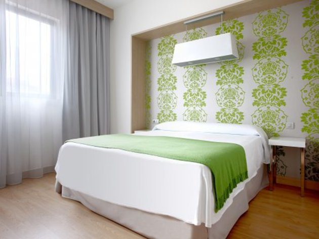 Hotel NH Campo Cartagena thumb-3