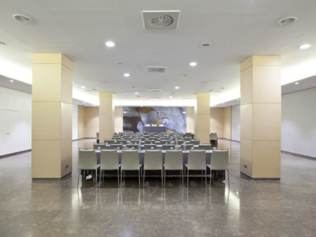 Hotel NH Canciller Ayala Vitoria thumb-4