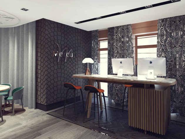 Hôtel Mercure Paris Pigalle Sacre Coeur thumb-2