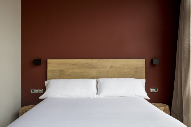 Hotel Barcelona Apartment Allada Residence thumb-2