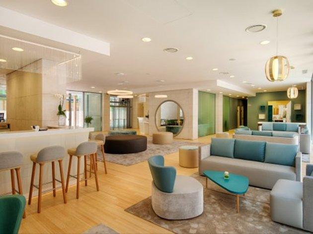 Hotel NH Trento thumb-2