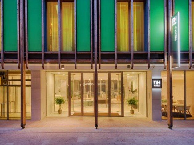 Hotel NH Trento 1