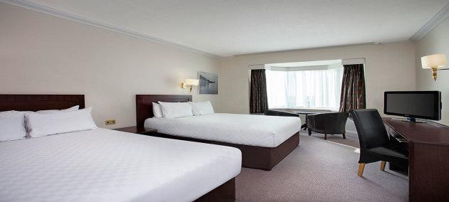 Hotel Thistle Brighton thumb-3
