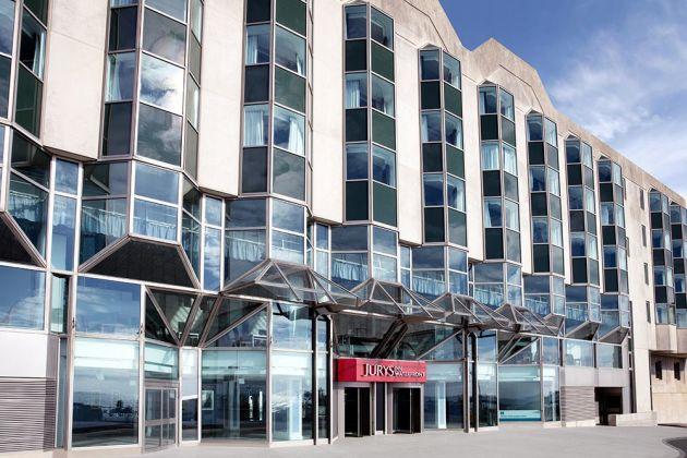 Hotel Thistle Brighton 1