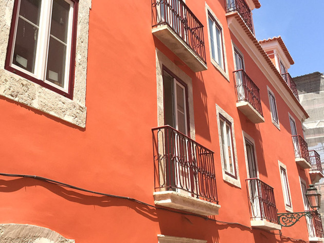 Apartamentos Lisbon Serviced Apartments - Bairro Alto thumb-3