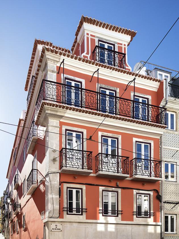 Apartamentos Lisbon Serviced Apartments - Bairro Alto thumb-2