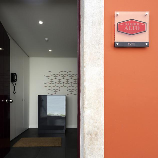 Apartamentos Lisbon Serviced Apartments - Bairro Alto 1