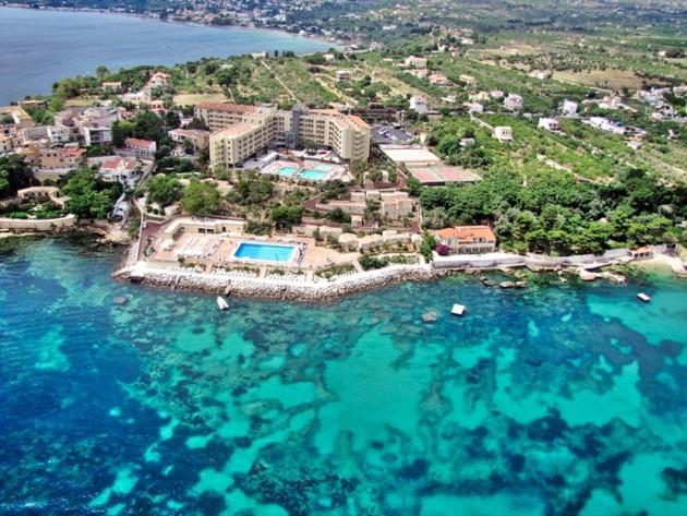 Vol Plus Hotel Sicile