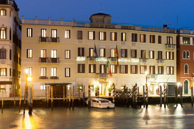 Hotel Carlton On The Grand Canal thumb-2