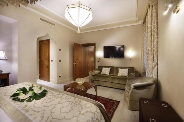 Hotel Ai Mori D'oriente thumb-2