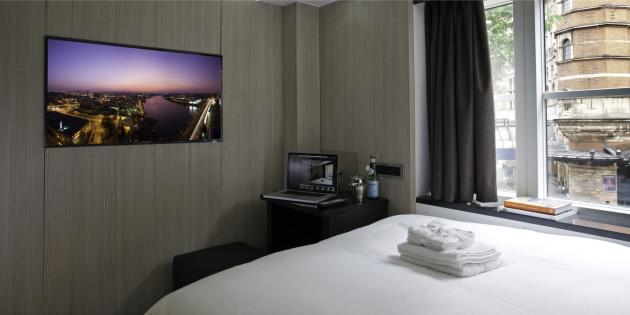 Hotel The Z Hotel Soho thumb-3