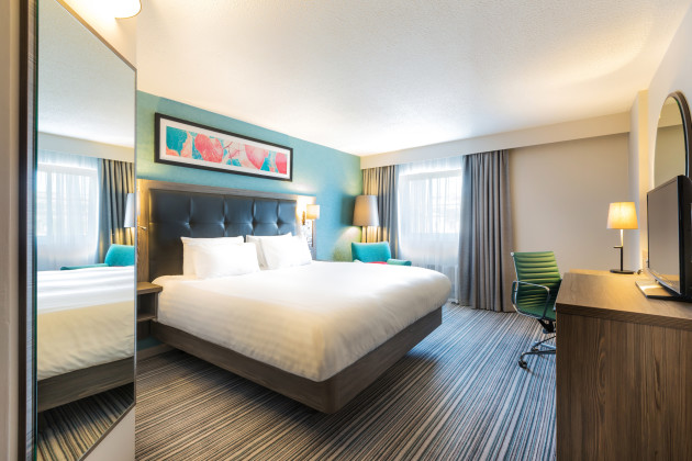 jurys inn belfast city centre hotel belfast from 58. Black Bedroom Furniture Sets. Home Design Ideas