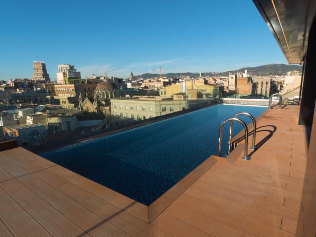 Hotel Negresco Princess 1