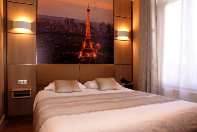 Hotel Carina Tour Eiffel thumb-2