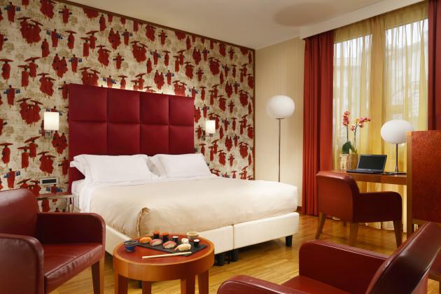 Enterprise Hotel & Spa Hotel thumb-3