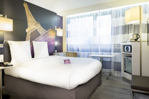 Mercure Paris Centre Tour Eiffel Hotel thumb-4
