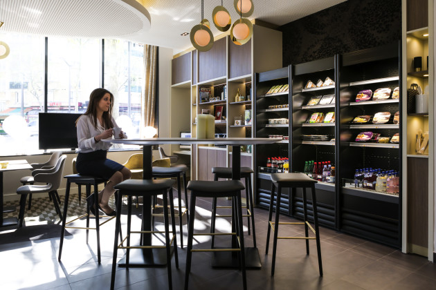 H tel novotel suites paris expo porte de versailles paris - Hotel porte de versailles parc des expositions ...