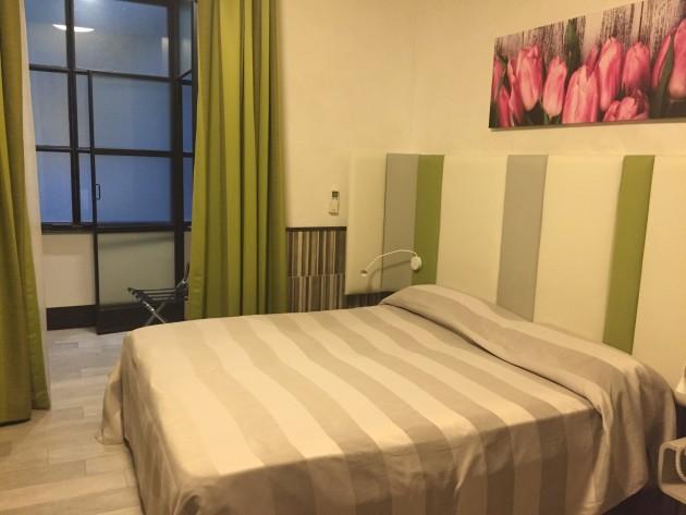 Hotel Flavia 1