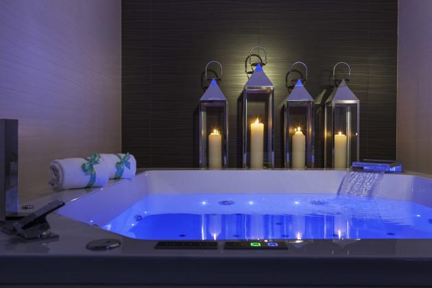 Hotel Artemide - room photo 11026179