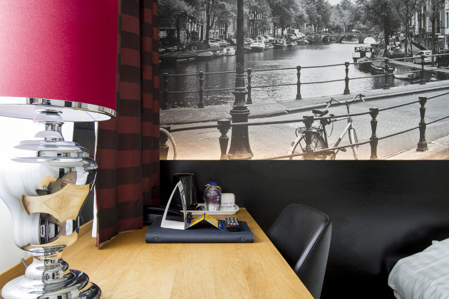 Bastion Hotel Amsterdam To Dam Square