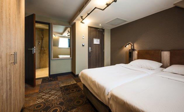 Hotel Memphis Hotel Museum Square Amsterdam thumb-4