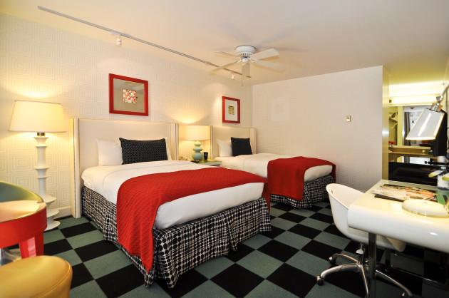 Hotel Best Western Plus Americania thumb-4