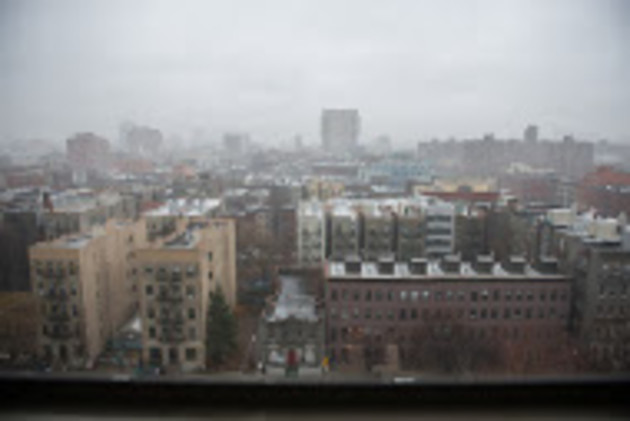 Hotel Ymca Harlem 1
