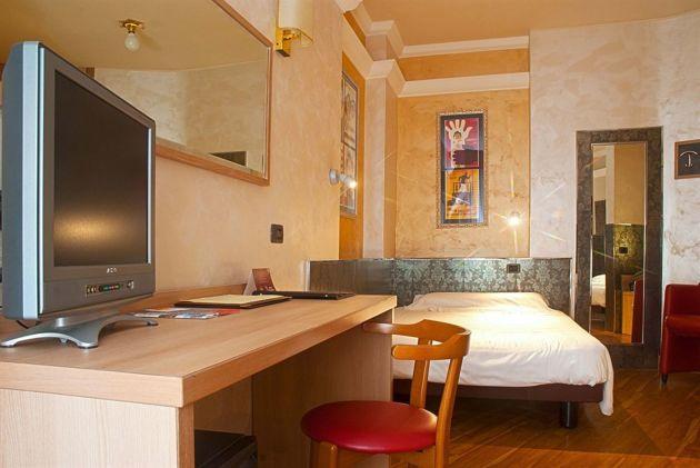Hotel Augustus 1