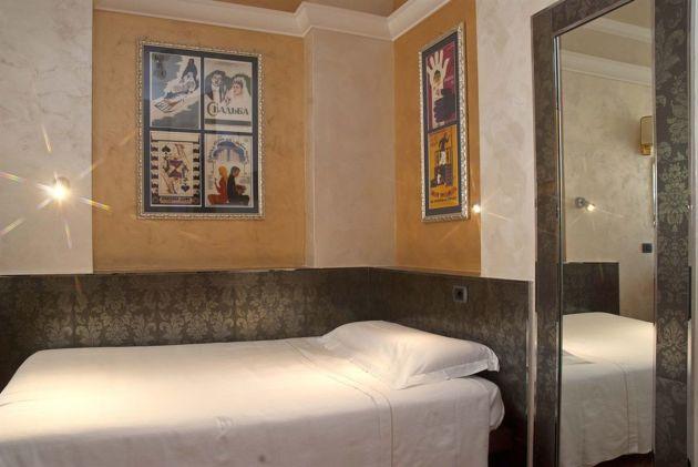 Hotel Augustus thumb-3