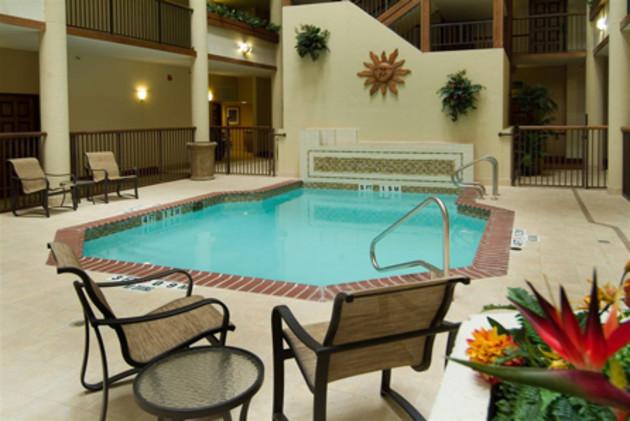 Hilton Garden Inn San Antonio Airport South Hotel San Antonio From 76