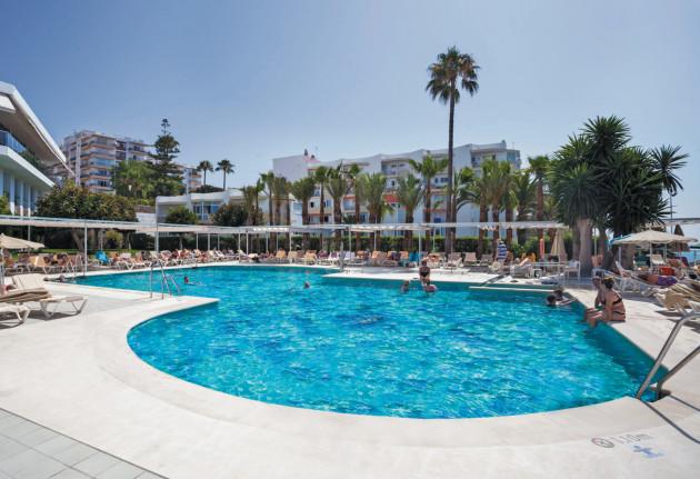 Riu Monica Hotel Nerja Lastminute