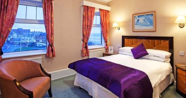 Savoy Hotel Blackpool Hotel thumb-2