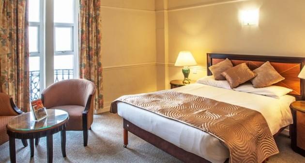 Grand Metropole Hotel Blackpool Hotel thumb-2