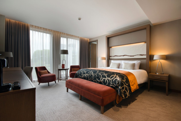 Clayton Hotel Chiswick Hotel 1