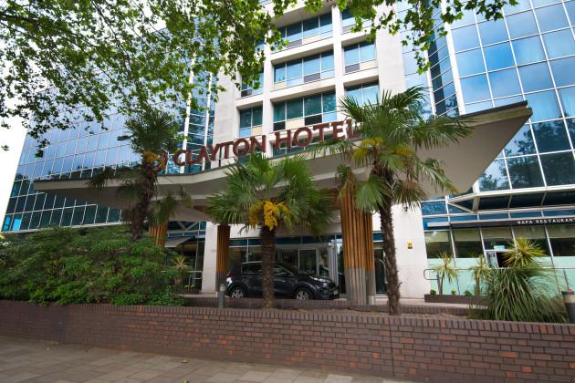 Clayton Hotel Chiswick Hotel thumb-4