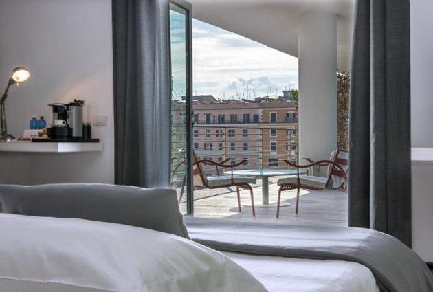 Derniere Minute Hotel Rome