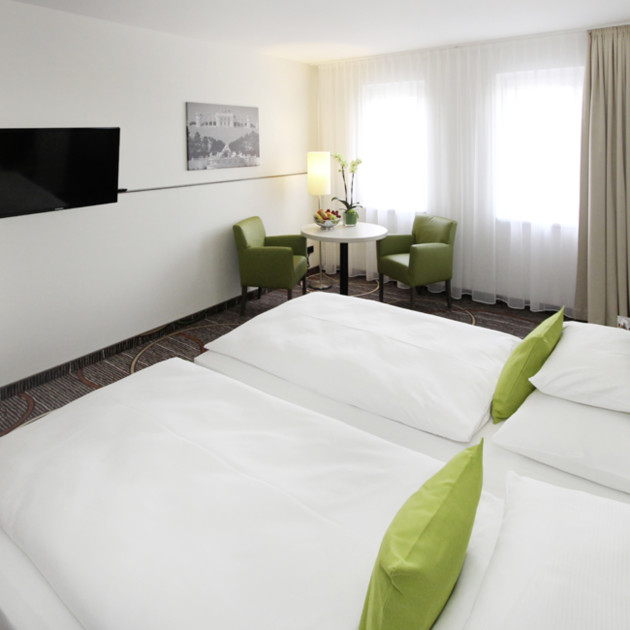 Wimberger Hotel Wien