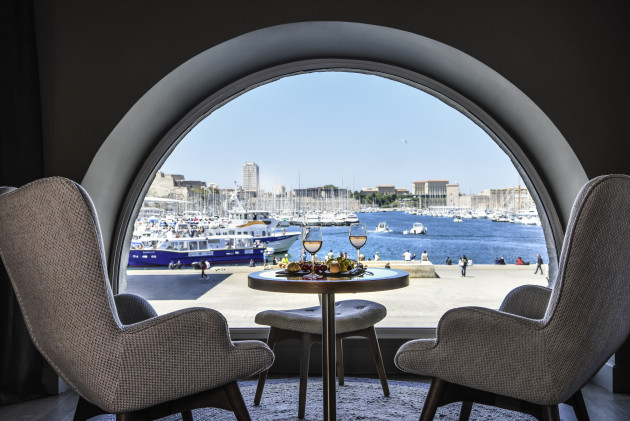 Grand Hotel Beauvau Marseille Vieux Port Mgallery By Sofitel Hotel thumb-4