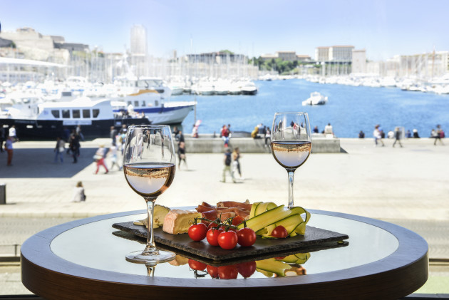 Grand Hotel Beauvau Marseille Vieux Port Mgallery By Sofitel Hotel thumb-3