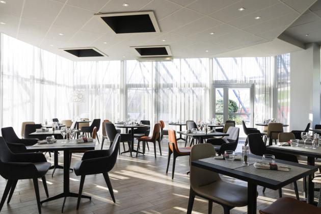 Novotel Paris Centre Bercy Hotel Paris From 100