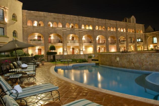 Hotel Hilton San Luis Potosi thumb-4