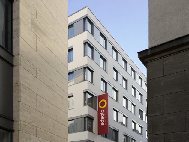 Aparthotel Adagio Berlin Kurfurstendamm Apartahotel thumb-2