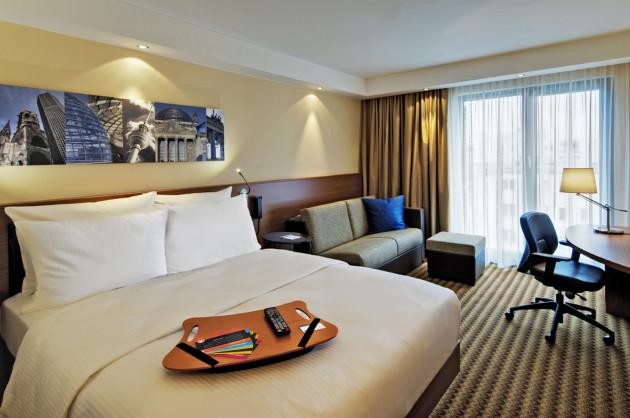 Hotel Hampton By Hilton Berlin City West thumb-3