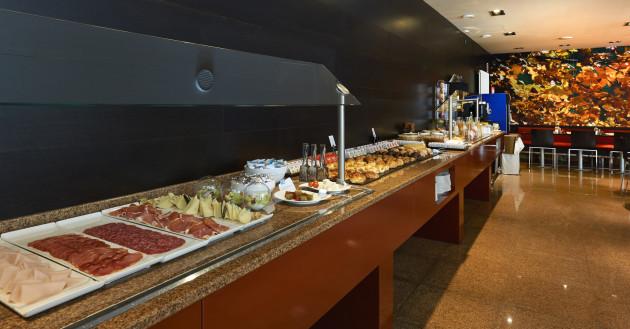 Hotel NH Andorra La Vella thumb-4