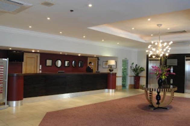 Hallmark Hotel Birmingham Strathallan (formerly Menzies) Hotel 1