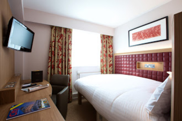 Hallmark Hotel Birmingham Strathallan (formerly Menzies) Hotel thumb-4
