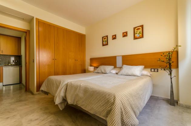 Apartamentos Turisticos Covadonga - Bormujos thumb-4