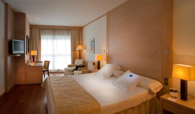 Hotel SH Valencia Palace 1