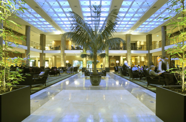 Hotel Palace Lisbonne