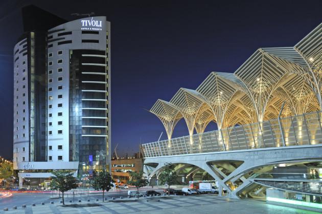 Hotel Tivoli Oriente 1